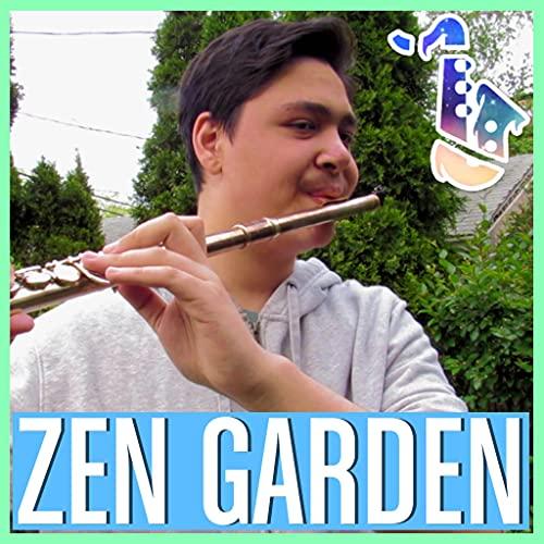 Zen Garden (From 'Plants Vs. Zombies') [Jazz Cover]