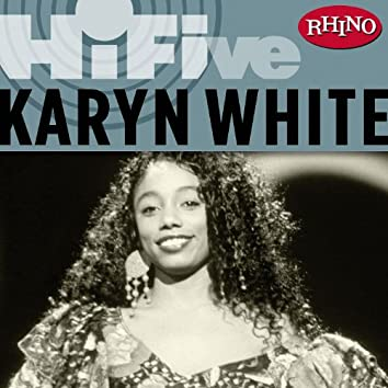 Rhino Hi-Five: Karyn White
