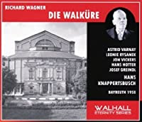 Wagner: Die Walk眉re by Jon Vickers