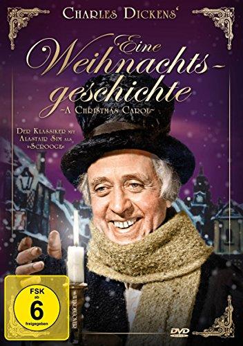 Eine Weihnachtsgeschichte [Alemania] [DVD]