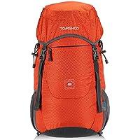Tomshoo 40L Ultra Lightweight Water-Resistant Nylon Backpack