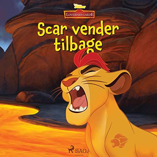 Løvernes Garde - Scar vender tilbage Titelbild