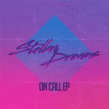On Call EP