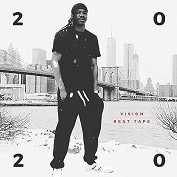 2020 Vision Beat Tape, Vol. 7