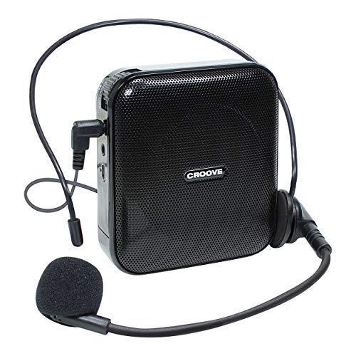 Amplificador Voz  marca Croove