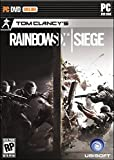 Inspired by counter-terrorist operatives across the world, Rainbow Six Siege invites players to master the art of destruction Intense close-quarters confrontations, high lethality, tactics, team play, and explosive action are at the centre of the exp...