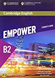 Cambridge English Empower for Spanish Speakers B2 Learning Pack (Student's Book with Online Assessment and Practice and Workbook)