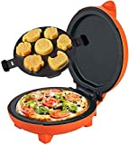 TLCC desayuno máquina, la torta de la máquina, mini dibujo animado de la torta de la máquina, Molde de horno...