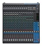 Yamaha MG20 20-Input 6-Bus Mixer