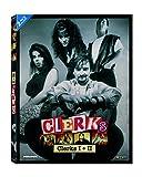Clerks I + II [Blu-ray]