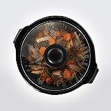 Zoom IMG-2 russell hobbs 25570 56slow cooker