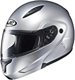 HJC Helmets 972-613 CL-MAX 2 Helmet (Matte Black, Medium)