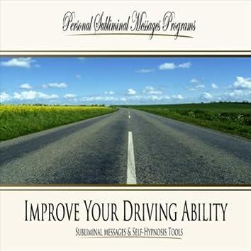 Improve Your Driving Ability: Subliminal Messages