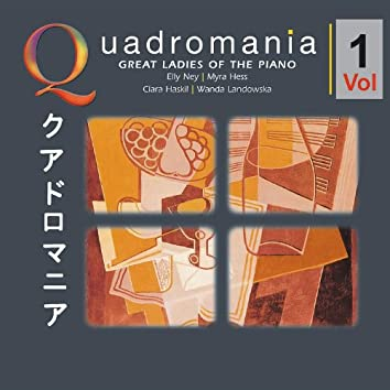 Great Ladies of the Piano-Vol.1
