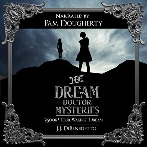 Waking Dream     Dreams, Book 5              By:                                                                                                                                 J. J. DiBenedetto                               Narrated by:                                                                                                                                 Pam Dougherty                      Length: 9 hrs and 35 mins     12 ratings     Overall 4.3