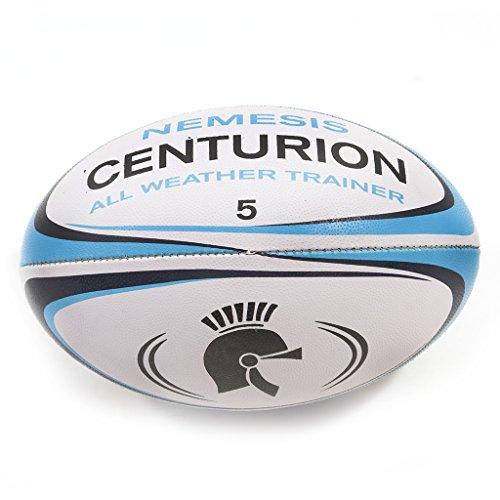 CENTURION - Pelota de Rugby para Cualquier Clima