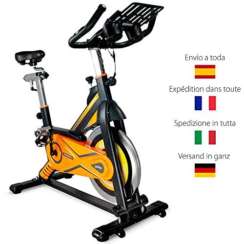 Gridinlux Trainer Alpine 8500