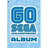 GO SEGA - 60th ANNIVERSARY Album -