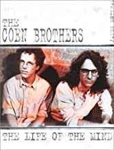 Coen Brothers: The Life of the Mind by James Mottram (2000-10-02)