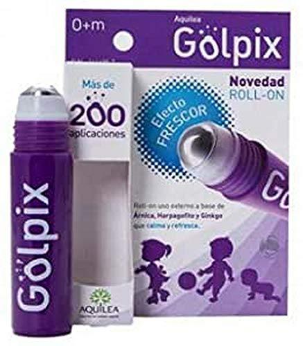 AQUILEA - AQUILEA GOLPIX ROLL ON 15 ML