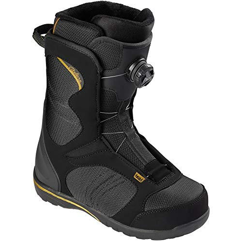 HEAD Women's Galore LYT BOA Coiler Easy-Entry Lightweight Snowboarding Boots