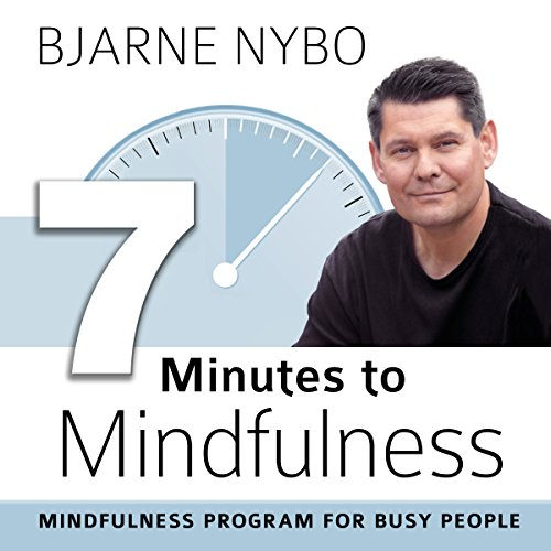 7 Minutes to Mindfulness cover art