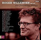 Roger Willemsen legt auf: My Favourite Things - Roger Willemsen