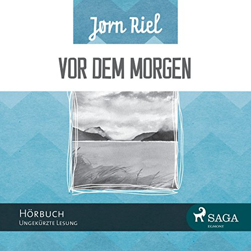 Vor dem Morgen audiobook cover art