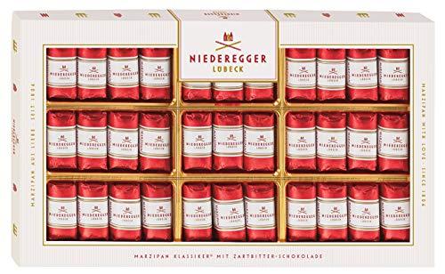 Niederegger Marzipan Klassiker, 1er Pack (1 x 400 g)