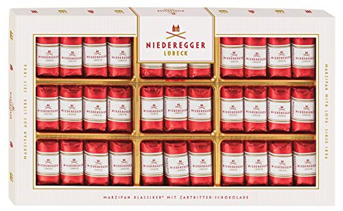 Niede regger marzapane classico, 1er Pack (1x 400g)