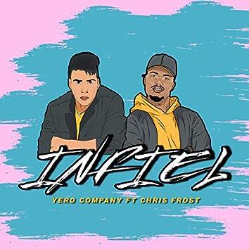 Infiel (feat. Chris Frost)