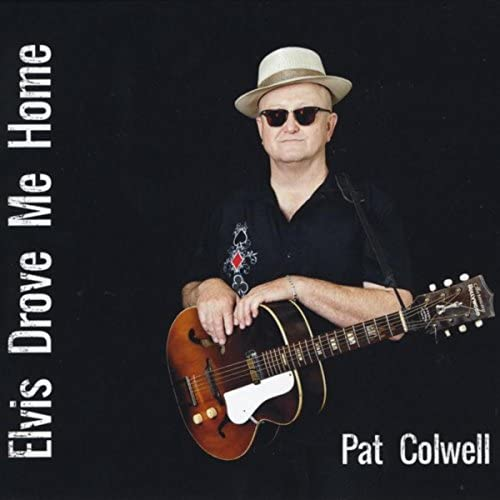 Pat Colwell