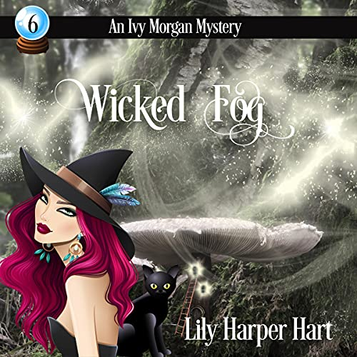 Wicked Fog Audiobook By Lily Harper Hart cover art