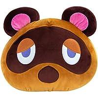 Rc2 Animal Crossing Tom Nook Junior 6 inch Plush Stuffed Toy