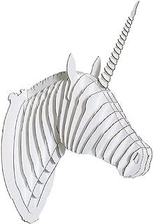 Best cardboard unicorn bust Reviews
