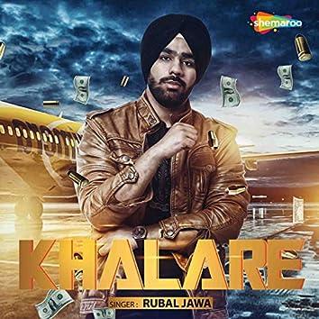 Khalare