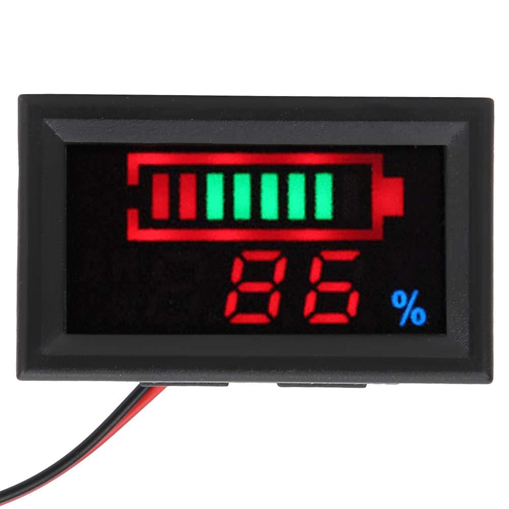 Voltage Digital LED(Lithium Battery, 48V)