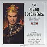 Simon Boccanegra, Teil 1, Prolog: L'altra magion vedte?