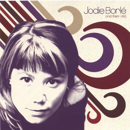 Jodie Borle