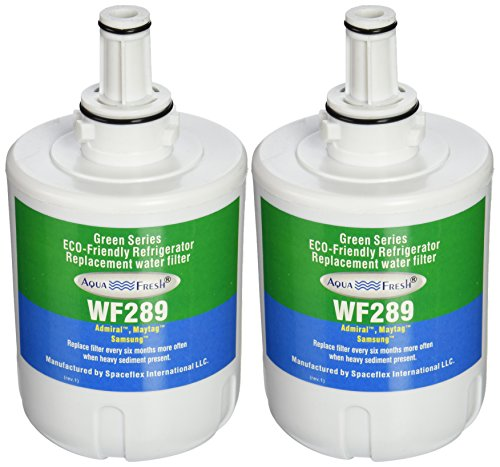 Aqua Fresh WF289 Replacement for Samsung DA2900003 and DA29-00003B (Pack of 2)
