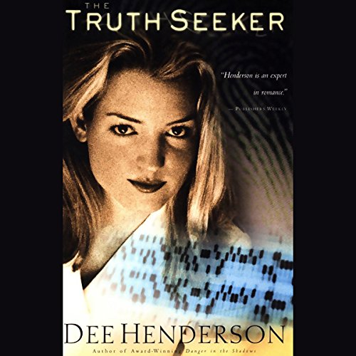 The Truth Seeker cover art
