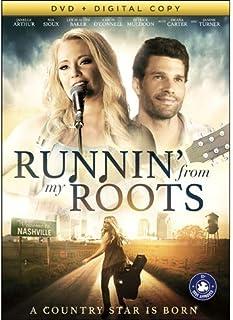 Runnin' From My Roots [Edizione: Stati Uniti] [Italia] [DVD]