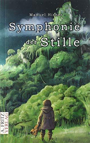Buchseite und Rezensionen zu 'Symphonie der Stille' von Hirner, Manuel