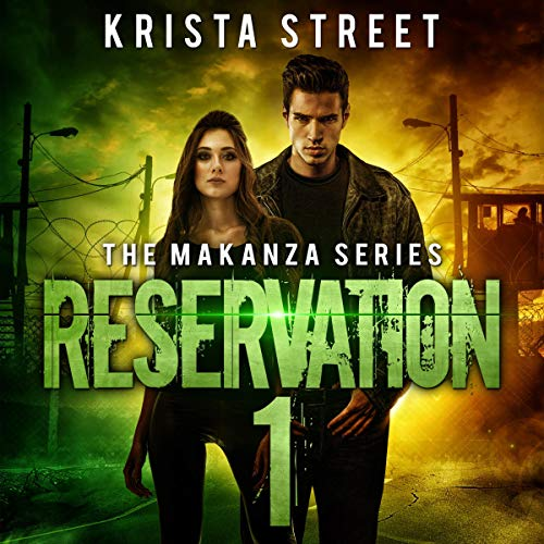 Reservation 1  By  cover art