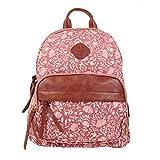 Chumbak Autumn Break Backpack - Fashion Backpack, Women's Bag, Girls Shoulder Bag, Travel