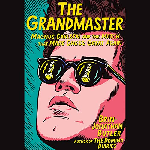The Grandmaster cover art