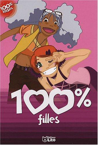 100% filles