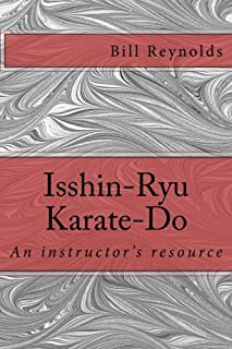 isshinryu karate do