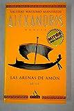 (kart) alexandros II - las Arenas de amon (Bestseller)
