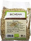 Bionsan Avena Sativa en Grano Ecológica - 6 Bolsas de 500 gr - Total: 3000 gr
